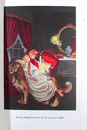 Fairy Tales: Andersen, Hans Christain