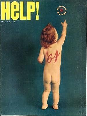 Help Magazine; Vol. 2 No. 8, Feb. 1964