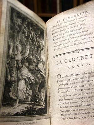 CONTES ET NOUVELLES EN VERS (Tome 1): La Fontaine, Jean De (With Illustration Plates Designed By ...