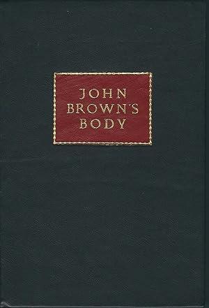 John Brown's Body: Benét, Stephen Vincent