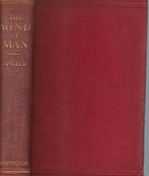 The Mind of Man. A Text-Book of Psychology