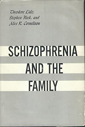 Schizophrenia and the Family
