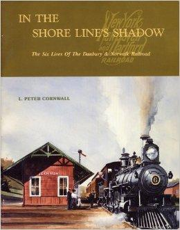 In the Shore Line's Shadow : The: Cornwall, L. Peter