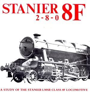 stanier locomotive classes - AbeBooks