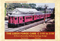 Sydney's Suburban Standards - the Leeds Forge Cars C3101 to 3150 : A First in Australian ...