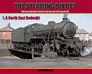 The Steaming Sixties - 1 - A: Anderson, Paul