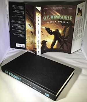 Sly Mongoose [SIGNED by author AND jacket artist]