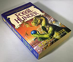 Fossil Hunter [SIGNED 1st printing]