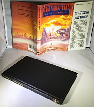 City of Truth [SIGNED]