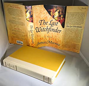 The Last Witchfinder [SIGNED]