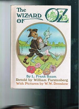 Wizard of Oz: Baum, L. Frank