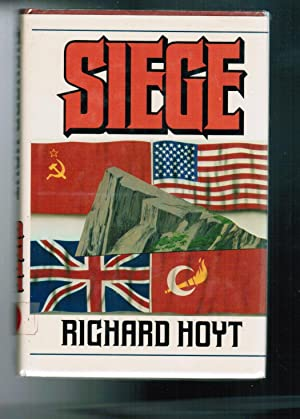 Siege: Hoyt, Richard