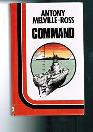 Command: Melville-Ross, Antony