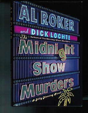 The Midnight Show Murders: Roker, Al; Lochte,