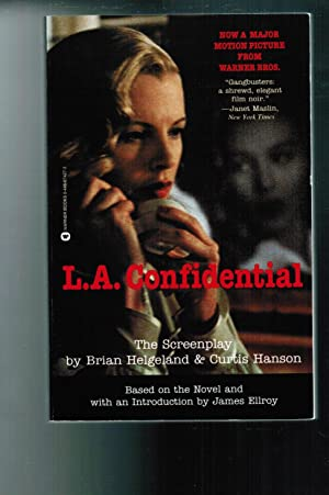 L.A. Confidential The Screenplay: Helgeland, Brian & Curtis Hanson