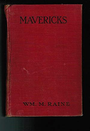 Mavericks: Raine, William MacLeod