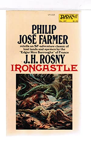 Ironcastle: Philip Jose Farmer;