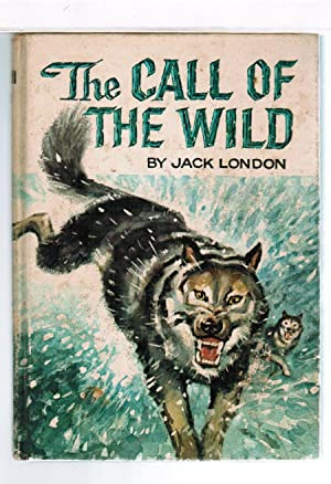 Call of the Wild: Jack London