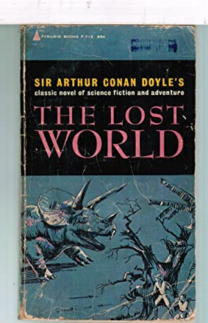 Lost World: Sir Arthur Conan