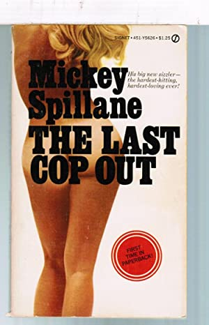 Last Cop Out: Mickey Spillane