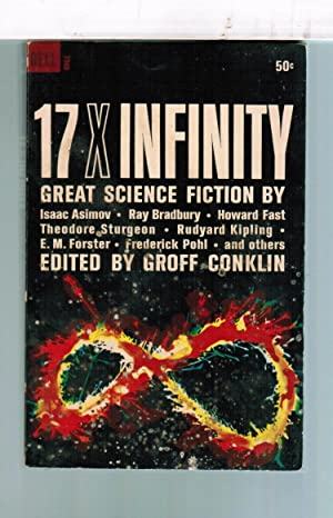 17 X Infinity: Groff Conklin (Editor)