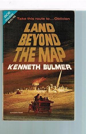 Land Beyond the Map; Fugitive of the: Kenneth Bulmer; Edmond