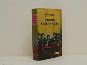 Piccola America negra: Hughes Langston
