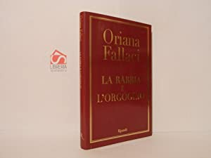La rabbia e l'orgoglio: Fallaci, Oriana
