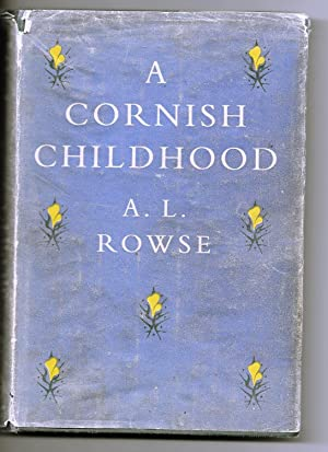 A Cornish Childhood