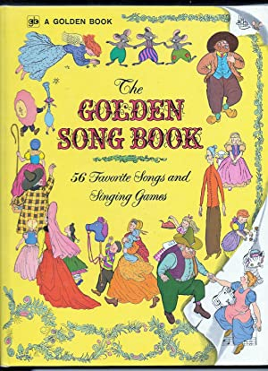 The Golden Song Book