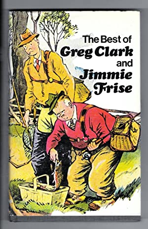 The Best of Greg Clark & Jimmie Frise