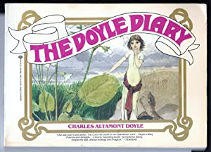 The Doyle Diary: The Last Great Conan Doyle Mystery (with a Holmesian investigation into the stra...