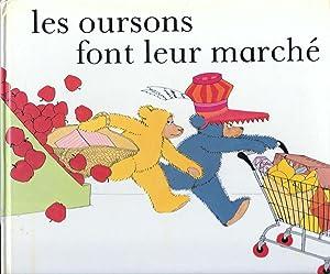 Les Oursons Font Leur Marche: Gretz, Susanna