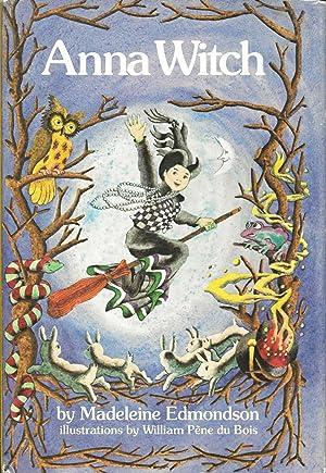 Anna Witch: Edmondson, Madeleine