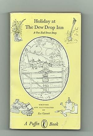 Holiday At The Dew Drop Inn: Garnett, Eve