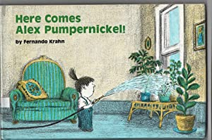 Here Comes Alex Pumpernickel!