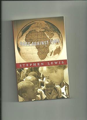 Race Against Time: Lewis, Steven;Lewis, Stephen