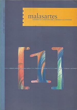 Malasartes Cadernos de Literatura Para a Infância: AAVV