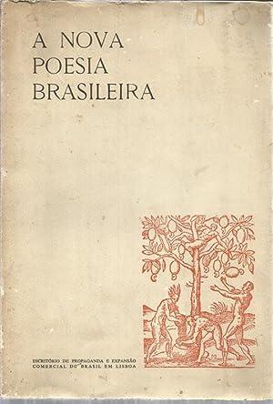 A Nova Poesia Brasileira: Silva, Alberto da