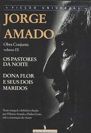Os Pastores da Noite - Dona Flor: Amado, Jorge