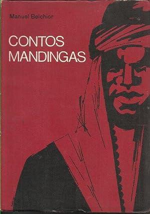 Contos Mandingas: Belchior, Manuel