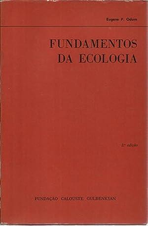 Fundamentos da Ecologia: Odum, Eugene P.