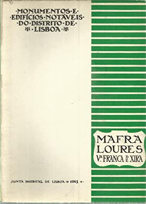 Mafra, Loures e Vila Franca de Xira: AAVV