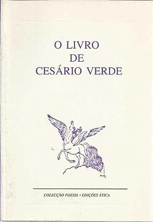 O Livro de Cesário Verde: Verde, Cesario