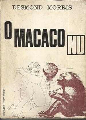 O Macaco Nu: Morris, Desmond