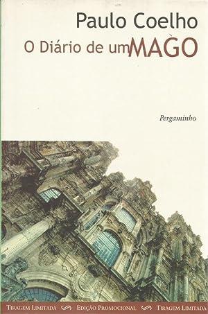 O Diário de Um Mago: Coelho, Paulo