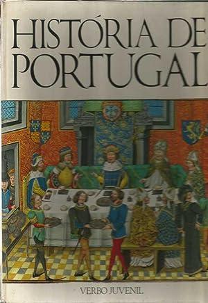 História de Portugal, I e II Volume: Amado, José Carlos