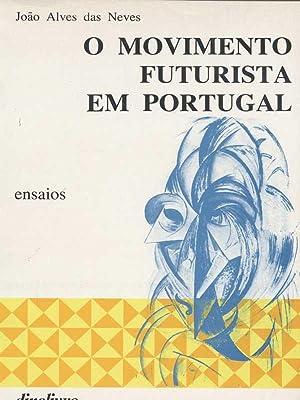 O Movimento Futurista em Portugal: Neves, João Alves