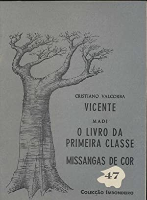 Vicente - Madi o Livro da Primeira: Valcorba, Cristiano