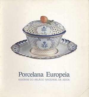 Porcelana Europeia